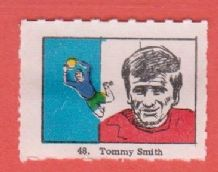 Liverpool Tommy Smith England